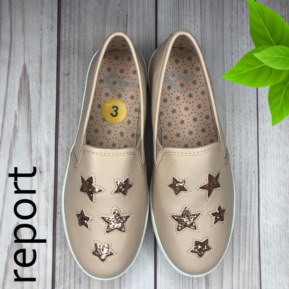 Report Other - Report Blush Pink Shoes Size 3